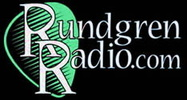 Welcome To ToddRundgrenRadio.com